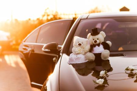 Wedding Cars Dublin