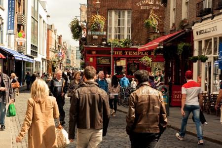 Dublin Tours