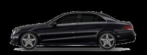 Chauffeur Black Car Dublin