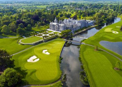 Golf Transport Dublin
