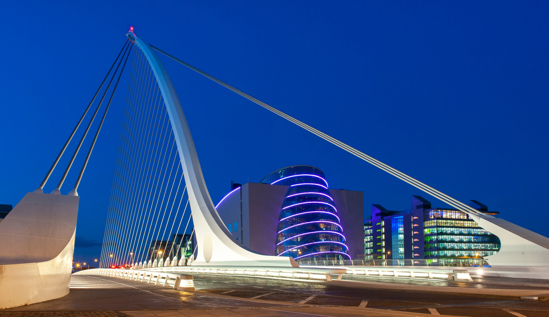 Conference and Event Transportation Dublin